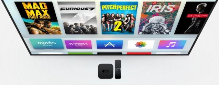 Apple Subscription TV